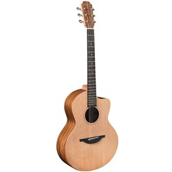 Sheeran by Lowden S03 Acoustic Guitar w/ LR Baggs Pickup inc Gig Bag