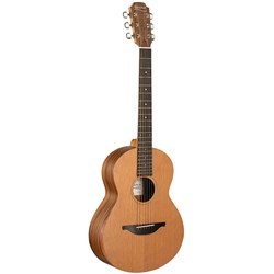 Sheeran by Lowden W03 Acoustic Guitar w/ LR Baggs Pickup inc Gig Bag