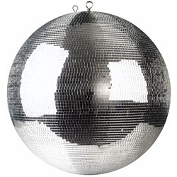Showtec Professional Mirror Ball (40cm) Smaller 5mm x 5mm mirrors