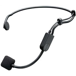Shure PGA31 TQG Wireless Headset Condenser Mic