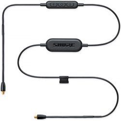 Shure RMCE BT1 Bluetooth Enabled Remote + Mic Accessory (for SE Model Earphones)