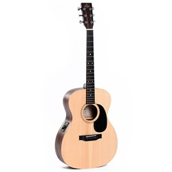 Sigma 000ME SE-Series 000 Acoustic/Electric Guitar
