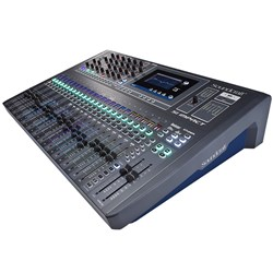 Soundcraft Si Impact 40-input Digital Mixing Console & 32-In/32-Out USB Interface