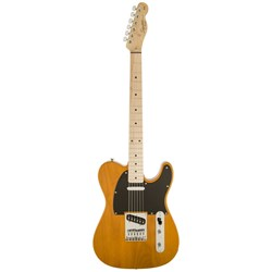 Squier Affinity Series Telecaster Maple Fingerboard (Butterscotch Blonde)
