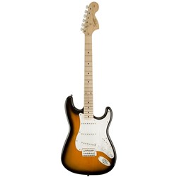 Fender Squier Affinity Stratocaster Special Electric Guitar (2-Colour Sunburst, w/