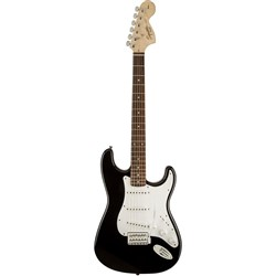 Squier Affinity Series Stratocaster w/ Laurel Fingerboard (Black)