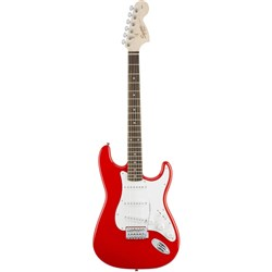 Squier Affinity Series Stratocaster w/ Laurel Fingerboard (Race Red)
