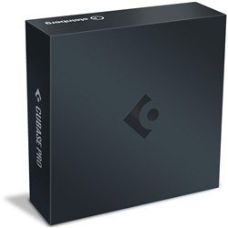 Steinberg Cubase Pro 10.5 Digital Audio Workstation