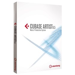 EDU Steinberg Cubase Artist 9.5 (Education Edition)