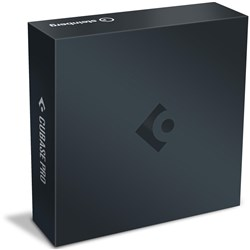 Steinberg Cubase Pro 10 (EDUCATION EDITION) - w/ FREE Upgrade to Version 10.5