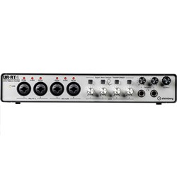 Steinberg URRT4 6x4 USB 2.0 Audio Interface w/ Rupert Neve Designs Transformers & D-PRE