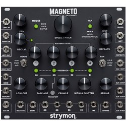 Strymon Magneto Four Head Tape Delay, Echo & Looper
