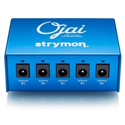 Strymon Ojai Expansion Kit - Requires Existing Strymon Power System PSU Not Included