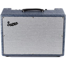 "Supro Royal Reverb 1650RT 2x10"" Tube Combo Amp (35/45/60W)"