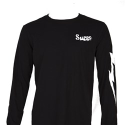 Supro Thunderbolt Long Sleeve T-Shirt (Medium)