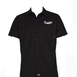 Supro Dickies Workshirt (Large)