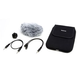 Tascam AK-DR11C DR Series Accessory Pack (for DSLR Connection)