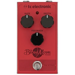 TC Electronic Blood Moon Phaser Stompbox