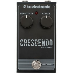 TC Electronic Crescendo Auto Swell Stompbox