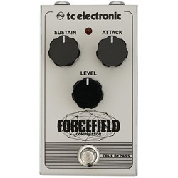 TC Electronic Forcefield Compressor Stompbox
