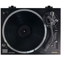Technics SL-1210GAE EG 55th Anniversary Turntable Very LTD Edition (Black)