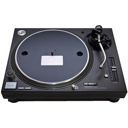 "Technics Stokyo SL1210mk3D Condition ""A"" Refurb Turntable (Black)"