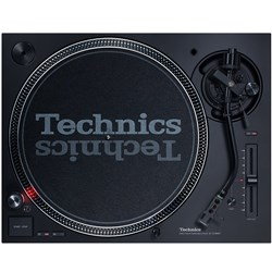 Technics SL1210 MK7 Premium Direct Drive Turntable (Black)