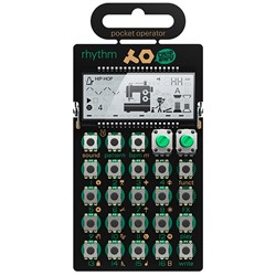 Teenage Engineering Pocket Operator PO12 Rhythm