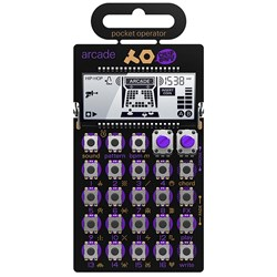 Teenage Engineering Pocket Operator PO20 Arcade