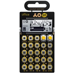 Teenage Engineering Pocket Operator PO24 Office