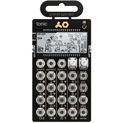 Teenage Engineering Pocket Operator PO32 Tonic