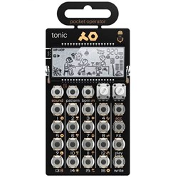OPEN BOX Teenage Engineering Pocket Operator PO 32 Tonic