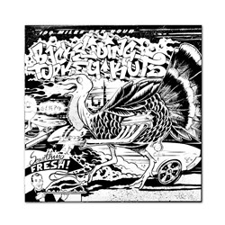 "Thud Rumble 7"" Backsliding Turkey Kutz (Dirt Style 25th Anniversary Edition)"