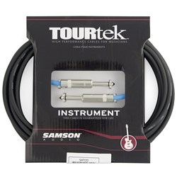 "Tourtek TI-20 20"" Instrument Cable"