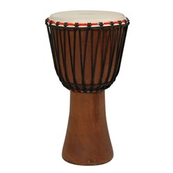 "Tycoon Percussion 12"" African Djembe"