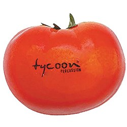 Tycoon Percussion Tomato Vegetable Shaker