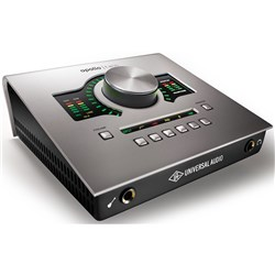 Universal Audio Apollo Twin USB 3 Interface for Windows