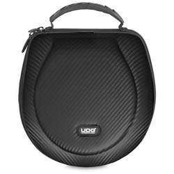 UDG Creator Headphone Case Large PU (Black)