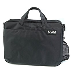 UDG Ultimate MIDI Controller Sling Bag Small (Black/Orange)
