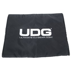 "UDG Ultimate 19"" Mixer Dust Cover (Black)"