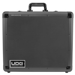 UDG UDG Ultimate Pick Foam Flight Case Multi Format Turntable (Black)
