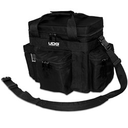 UDG Ultimate SoftBag LP 90 Large (Black)