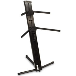 Ultimate Support APEX AX-48 Pro Two-Tier Keyboard Stand
