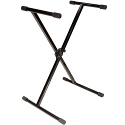Ultimate Support IQ-1000 X-style Keyboard Stand w/ Patented Memory Lock System