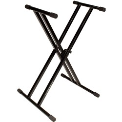 Ultimate Support IQ-2000 X-style Keyboard Stand w/ Double Bracing