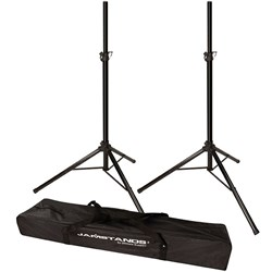 Ultimate Support Jam Stands TS-50 PA Stands w/ Bag (Pair)