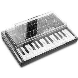 Decksaver LE Arturia MicroBrute Synthesiser Cover