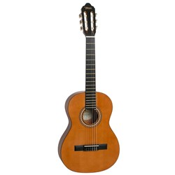 Valencia VC203L 200 Series Nylon String Guitar (3/4 Size Left Handed)