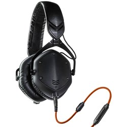 V-Moda Crossfade M100 Over-Ear Headphones (Matte Black)