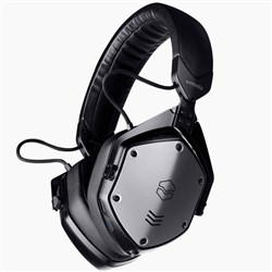 V-Moda Crossfade M200 ANC Active Noise Cancelling Bluetooth Headphones
